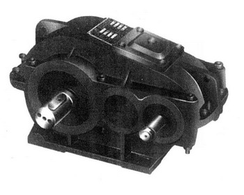 ZQ(H) Cylindrical Gear Reducers