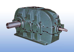 Taper and Cylinder Gear Reducers